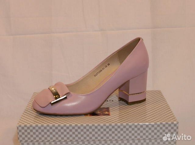 Женские туфли новые 89116792104 купить 1