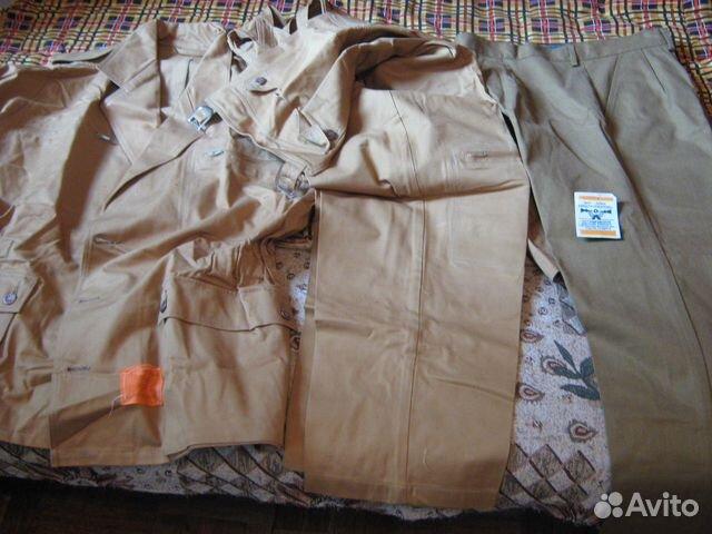 охота и рыбалка одежда на авито