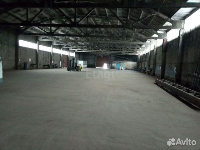 Продам складское помещение, 5412 м² купить 2
