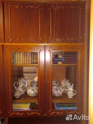 Шкаф для посуды или книг с антресолями торг  89143148133 купить 3