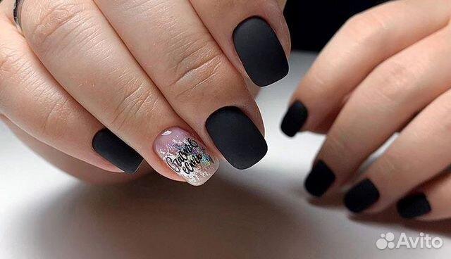 Наращивание ногтей, покрытие шеллак 89994311353 купить 2