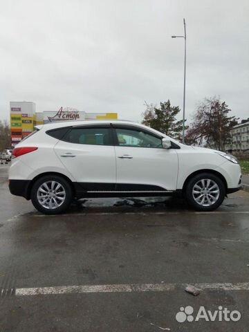 Hyundai ix35, 2012 89833116794 купить 5