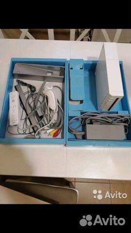 Nintendo wii 89223007220 купить 1
