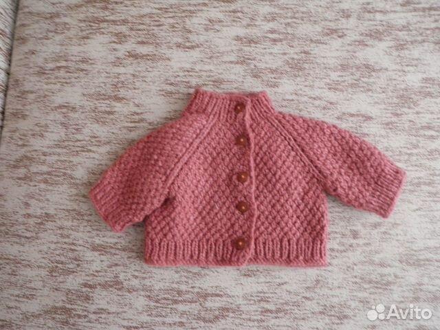 Вязаная одежда для маленьких собачек 89878582505 купить 3