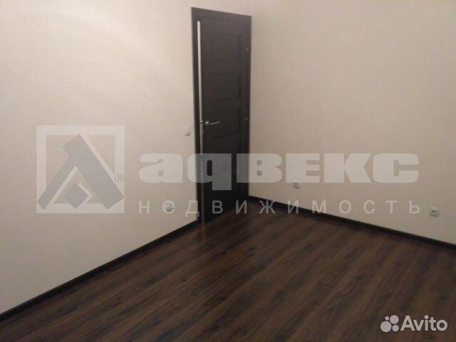 1-к квартира, 35 м², 2/12 эт.