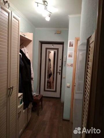 3-к квартира, 57 м², 4/5 эт.