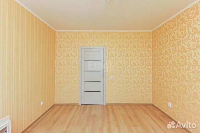 2-room apartment, 63 m2, 14/20 floor.