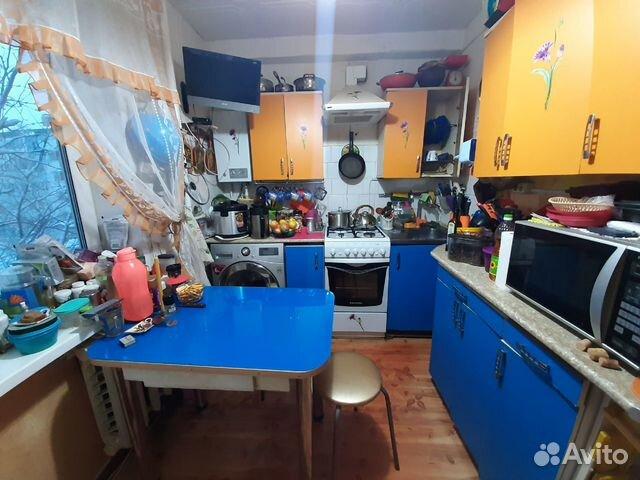 3-к квартира, 59.5 м², 3/5 эт. 89129476688 купить 1