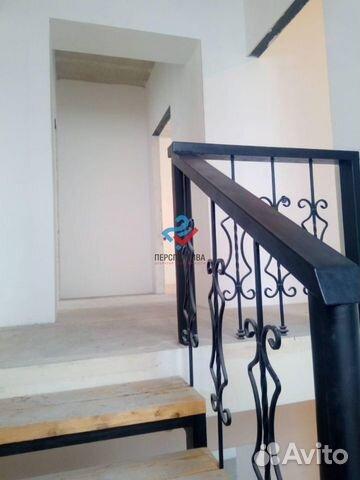 Дом 111.7 м² на участке 5.4 сот. купить 5