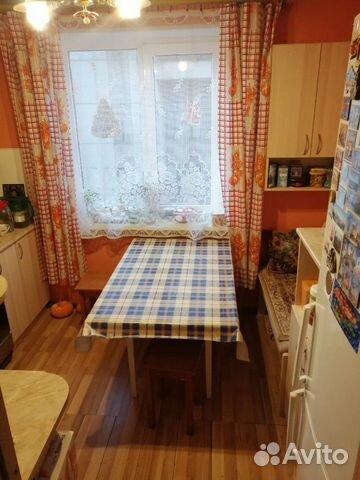 1-к квартира, 39 м², 5/9 эт.