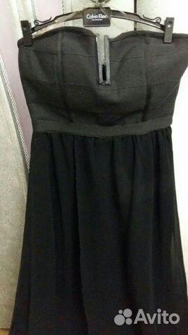 Платье 42 р  89507131338 купить 1