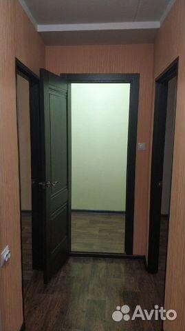 3-к квартира, 62.4 м², 2/4 эт.
