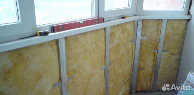 Остекление балконов, лоджии 89874915331 купить 9