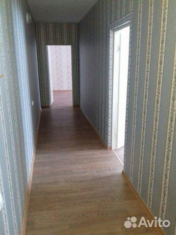 3-к квартира, 62 м², 3/3 эт. купить 10