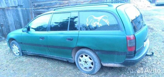 Opel Omega, 1995 89116902983 buy 3