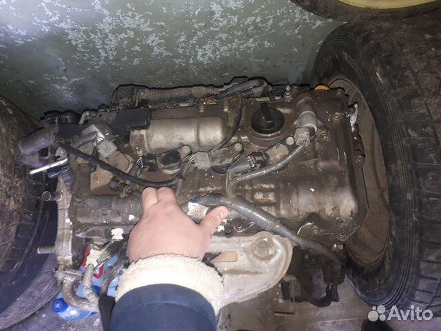 Двигатель от prius 1.8 89241114242 купить 1