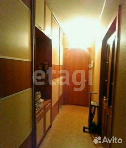 2-к квартира, 52.6 м², 5/5 эт. 89642443970 купить 4