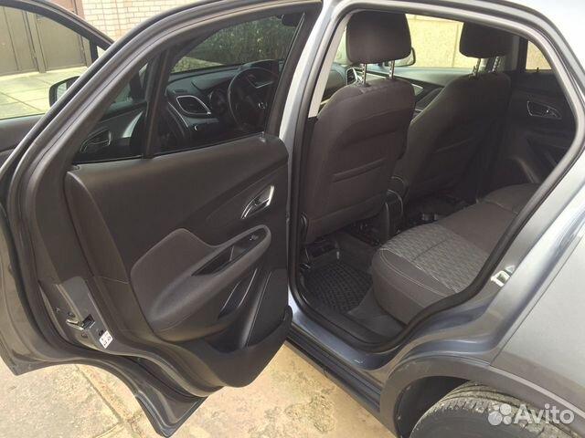 Opel Mokka, 2013 89624947442 купить 7