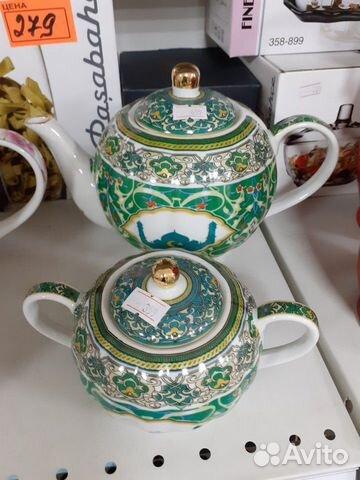 Сервиз чайный 89112746561 купить 3
