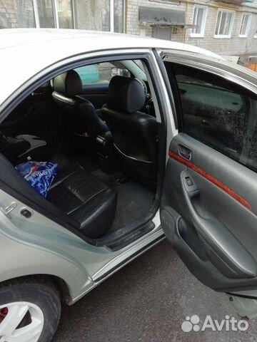 Toyota Avensis, 2004 купить 7