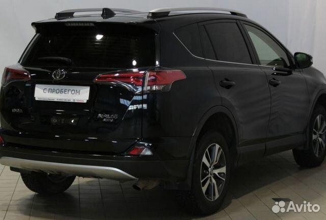 Toyota RAV4, 2016 84932700128 купить 5