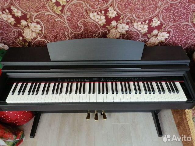 Продам цифровое пианино Virtuozo 20142 купить 3