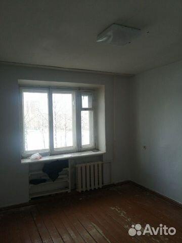 Комната 13 м² в 1-к, 2/5 эт. 89195258496 купить 2