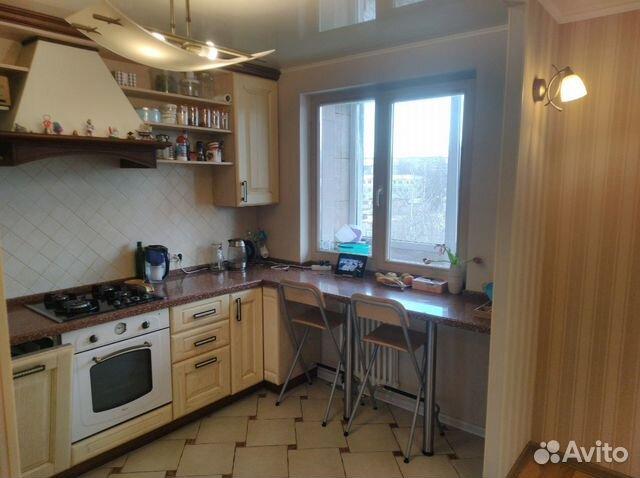 3-к квартира, 100 м², 5/5 эт.