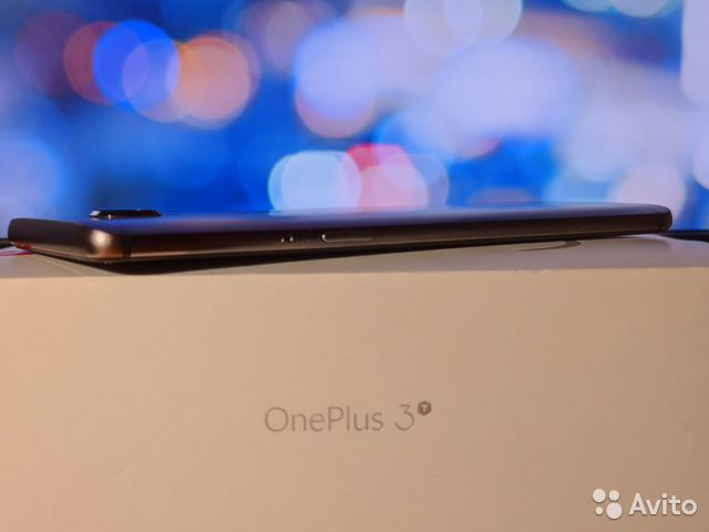 OnePlus 3T 6/64Gb Gray A3010 + Комплект допов 89081070091 купить 8