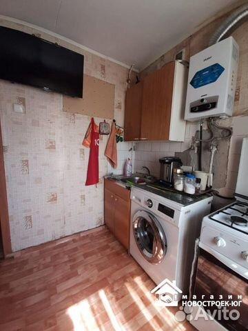 2-к квартира, 45.9 м², 4/5 эт. 89584695183 купить 4
