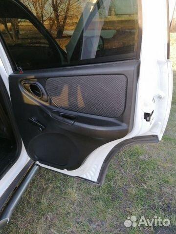 Chevrolet Niva, 2016 89606391949 купить 7