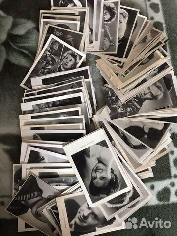 Фото-открытки актеров ссор  89780507789 купить 2