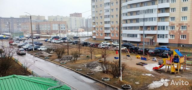 недвижимость Архангельск Прокопия Галушина 23к1