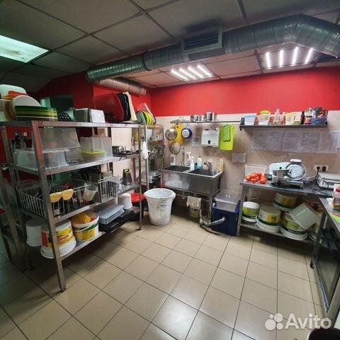 Оборудование для доставки еды или кафе 89022827737 купить 2