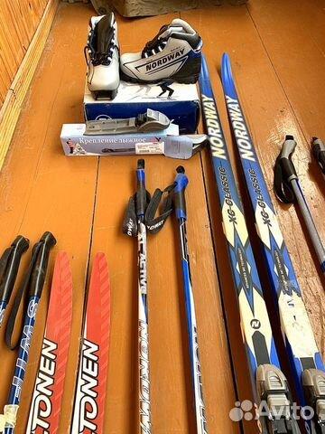 Лыжи 89156266397 купить 2
