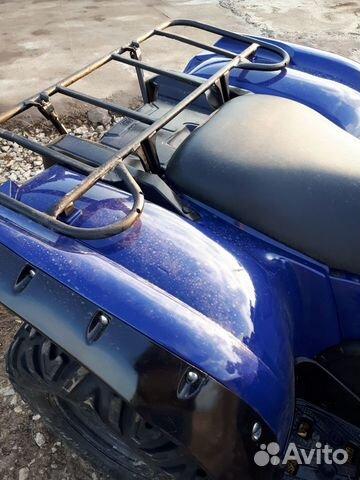 Квадроцикл Yamaha grizzly 700 89608063182 купить 4