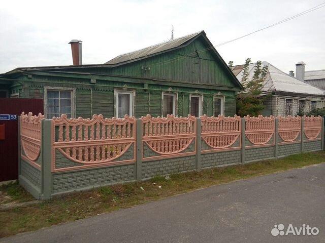 Дом 60 м² на участке 10 сот. 89508735271 купить 1