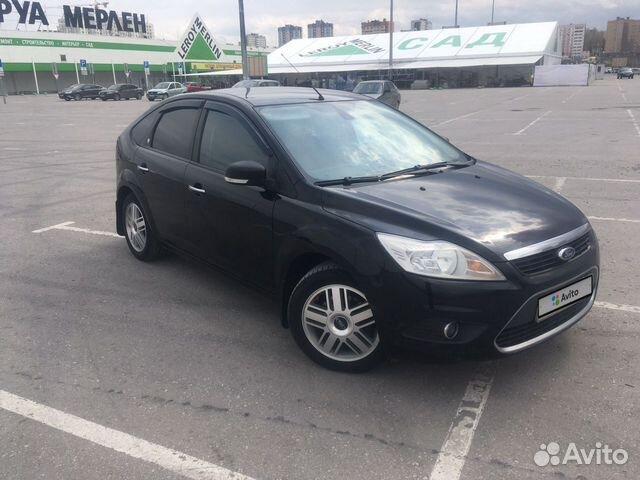 Ford Focus, 2008 89611302056 купить 9