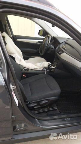 BMW X1, 2014 89692933571 купить 3