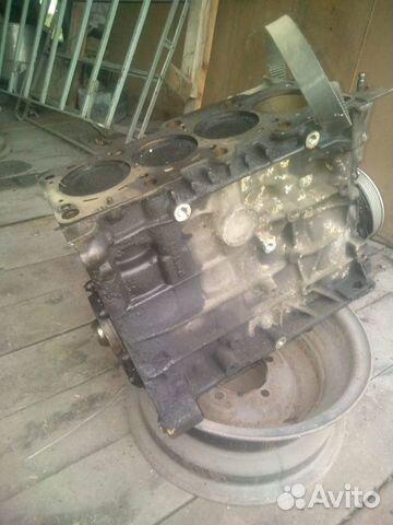 Двигатель Ауди A4 2 литра 89832553600 купить 5