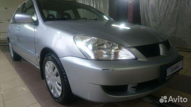 Mitsubishi Lancer, 2007 89612432580 купить 4
