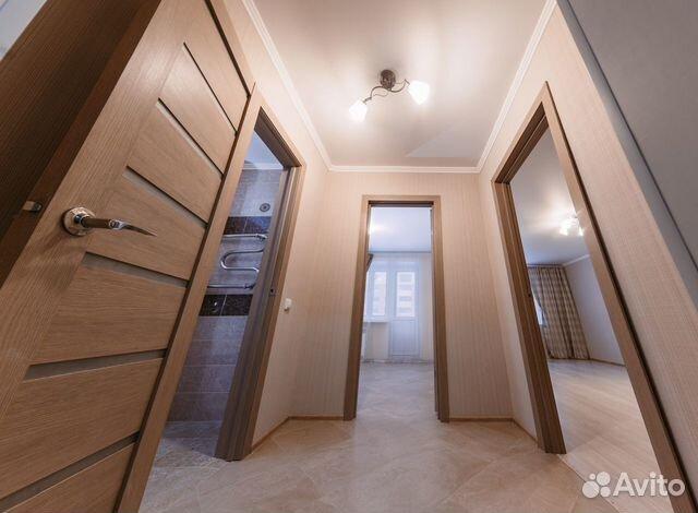 1-к квартира, 32.2 м², 17/18 эт. 84822415888 купить 4