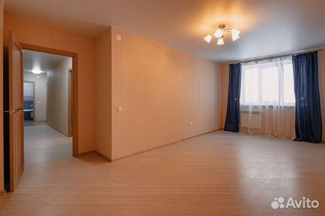 3-к квартира, 65.5 м², 16/18 эт. 84822415888 купить 8
