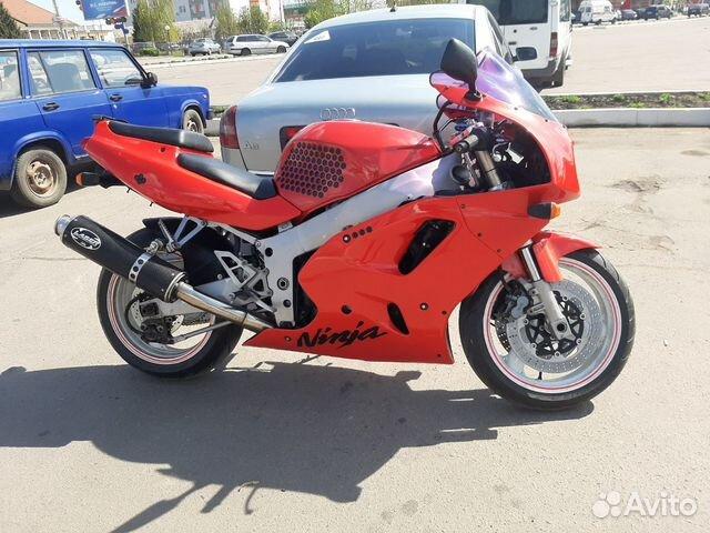 Кавасаки zxr750 89155416046 купить 6