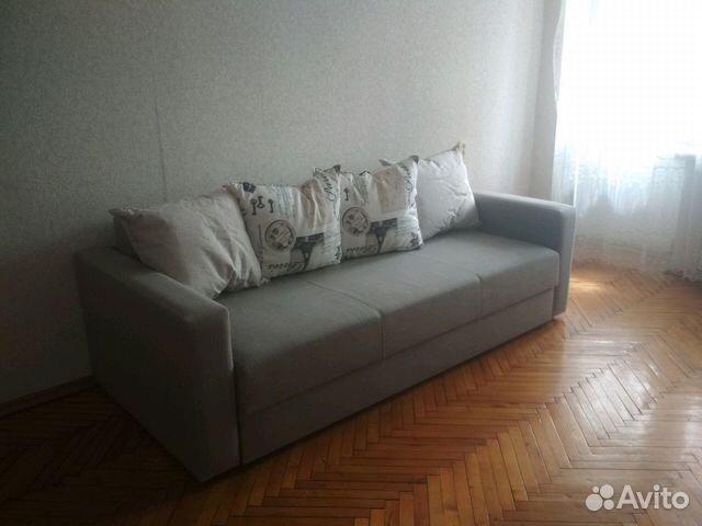 1-к квартира, 40 м², 1/5 эт. 89610135338 купить 2