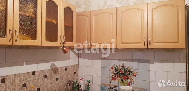 1-к квартира, 29.6 м², 5/5 эт. купить 2
