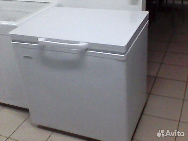 Ларь морозильный Frostor F 200 S 89226682377 купить 1