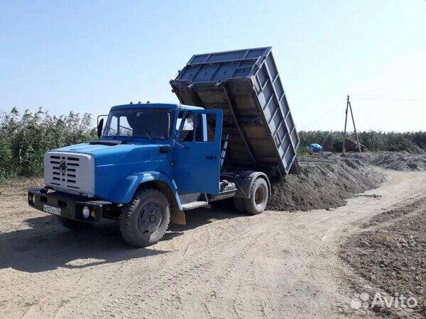 Песок 89172557274 купить 1