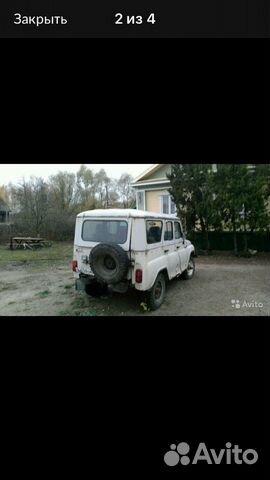 УАЗ 31514, 1997
