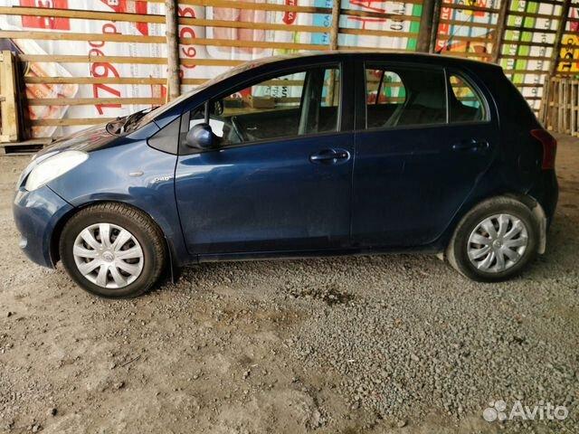 Toyota Yaris, 2008 89062955342 купить 2